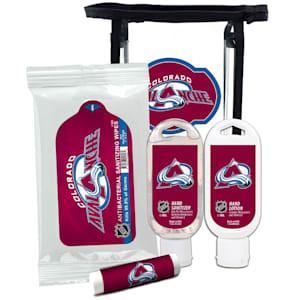 4pc Gift Set - Colorado Avalanche
