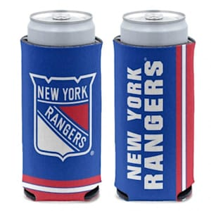 Wincraft Slim Can Cooler - NY Rangers
