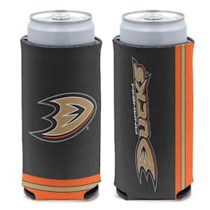 Wincraft Slim Can Cooler - Anaheim Ducks