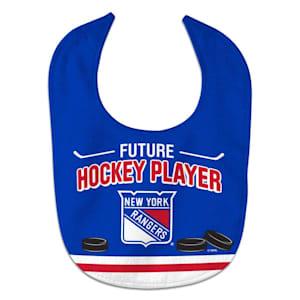 Wincraft Future Player Bib - NY Rangers