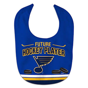Wincraft Future Player Bib - St. Louis Blues