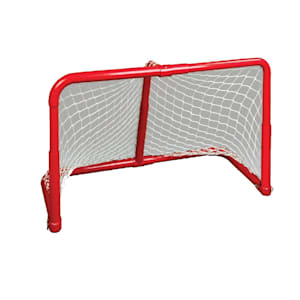 Nashti Sports Adjust-a-Goal Tinimite Mini Hockey Goal