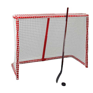 Nashti Sports Adjust-a-Goal Original Hockey Goal
