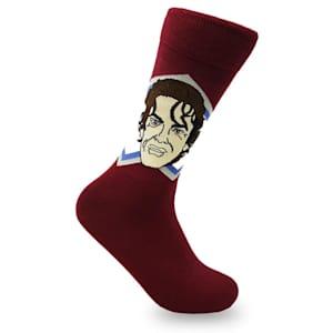 Major League Socks Sockey HoF - Joe Sakic