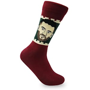 Major League Socks Sockey HoF - Biznasty