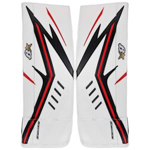 Brians OPTiK X2 Goalie Leg Pads - Junior