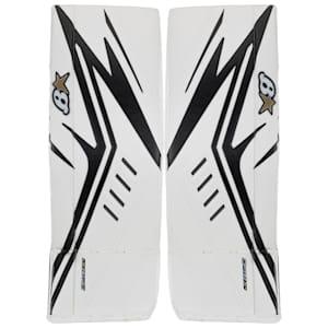 Brians OPTiK X2 Goalie Leg Pads - Senior