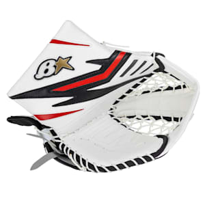 Brians OPTiK X2 Goalie Glove - Junior