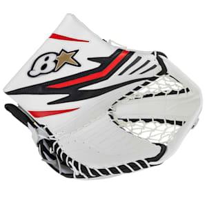 Brians OPTiK X2 Goalie Glove - Intermediate