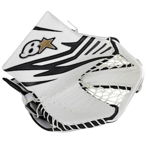Brians OPTiK X2 Goalie Glove - Senior