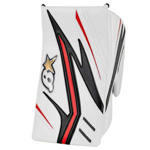 Brians OPTiK X2 Goalie Blocker - Intermediate