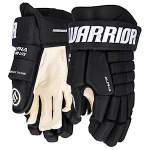 Warrior Alpha FR Lite Hockey Gloves - Senior