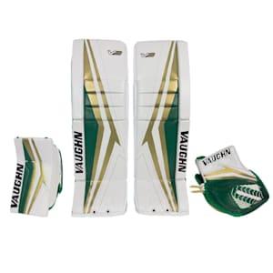 Vaughn Velocity V9 Pro Carbon Goalie Equipment - Custom Design - Senior