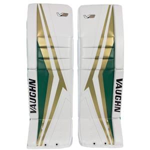 Vaughn Velocity V9 Pro Carbon Goalie Leg Pads - Custom Design - Senior
