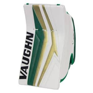 Vaughn Velocity V9 Pro Carbon Goalie Blocker - Custom Design - Senior