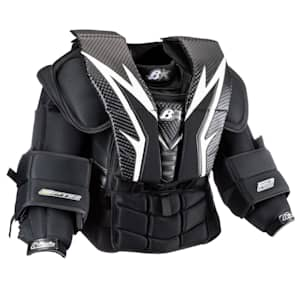 Brians OPTiK 2 Pro Goalie Chest Protector - Custom Design - Senior
