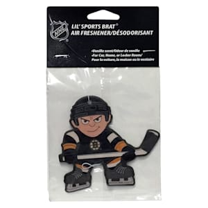 D.F. Sports NHL Lil Sports Brat Air Freshener