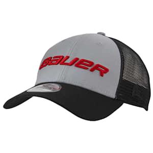Bauer New Era 9Forty Vapor Snapback Adjustable Hat - Adult