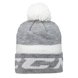 CCM Core Pom Knit Winter Hat - Adult