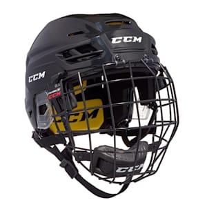 CCM Super Tacks 210 Helmet Combo