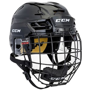 CCM Tacks 210 Helmet Combo