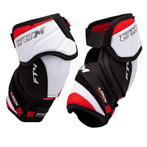 CCM Jetspeed FT4 Hockey Elbow Pads - Junior