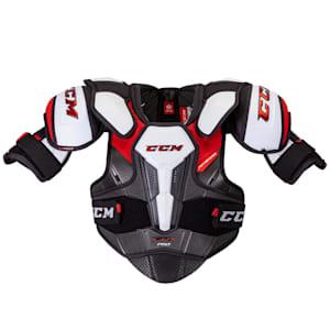 CCM Jetspeed FT4 Pro Hockey Shoulder Pads - Junior