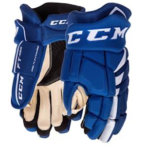 CCM Jetspeed FT485 Hockey Gloves - Junior