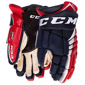 CCM Jetspeed FT4 Pro Hockey Gloves - Senior