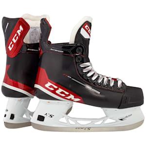 CCM Jetspeed FT475 Ice Hockey Skates - Senior
