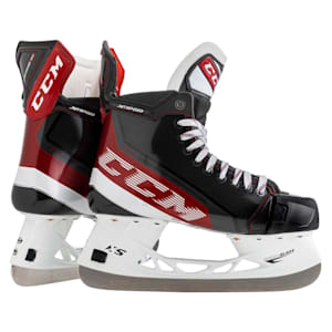 CCM Jetspeed FT4 Ice Hockey Skates - Junior