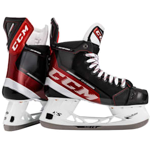 CCM Jetspeed FT4 Ice Hockey Skates - Intermediate