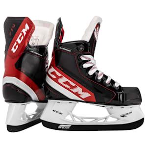 CCM JetSpeed FT4 Ice Hockey Skates - Youth