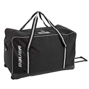 Bauer S21 Core Wheeled Bag - Junior