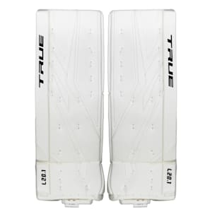 TRUE L20.1 Goalie Leg Pads - Senior