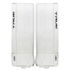 TRUE L20.1 Goalie Leg Pads - Senior