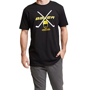 Bauer S21 Bauer Chiclets Colab Tee - Adult