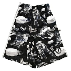 Flow Society Slap Shot Attack Shorts - Youth