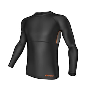 Core Compression Hockey Long Sleeve Shirt - Youth