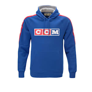 CCM Classic Vintage Pullover Hoodie - Adult