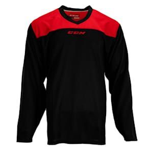 CCM 5000T Two-Tone Practice Hockey Jersey - Junior