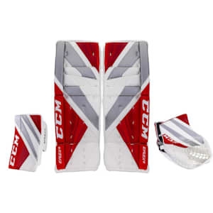 CCM Extreme Flex 5 Pro Goalie Equipment - Custom Design - Intermediate