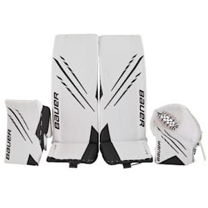 Bauer Vapor Hyperlite Goalie Equipment - Custom - Custom Design - Senior