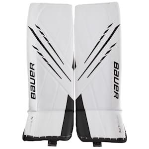 Bauer Vapor Hyperlite Goalie Leg Pads - Custom - Custom Design - Senior