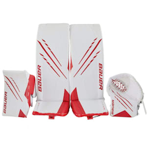 Bauer Vapor Hyperlite Goalie Equipment - Pro Custom - Custom Design - Senior