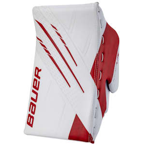 Bauer Vapor Hyperlite Goalie Blocker - Pro Custom - Custom Design - Senior