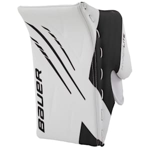 Bauer Vapor Hyperlite Goalie Blocker - Custom - Custom Design - Senior