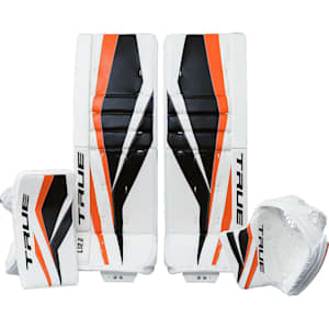 TRUE L12.2 Pro Goalie Equipment - Custom Design - Senior