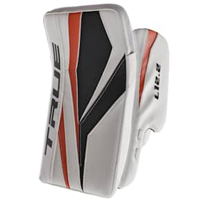 TRUE L12.2 Pro Goalie Blocker - Custom Design - Senior