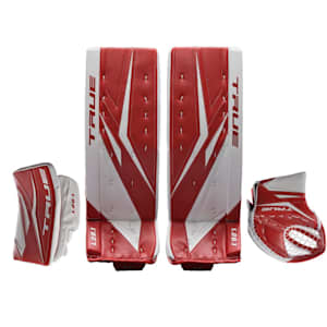 TRUE L20.1 Pro Goalie Equipment - Custom Design - Senior